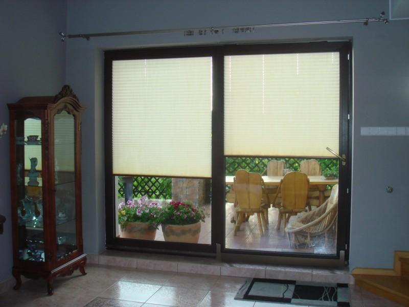 Oświetlenie mieszkania światłem słonecznym.