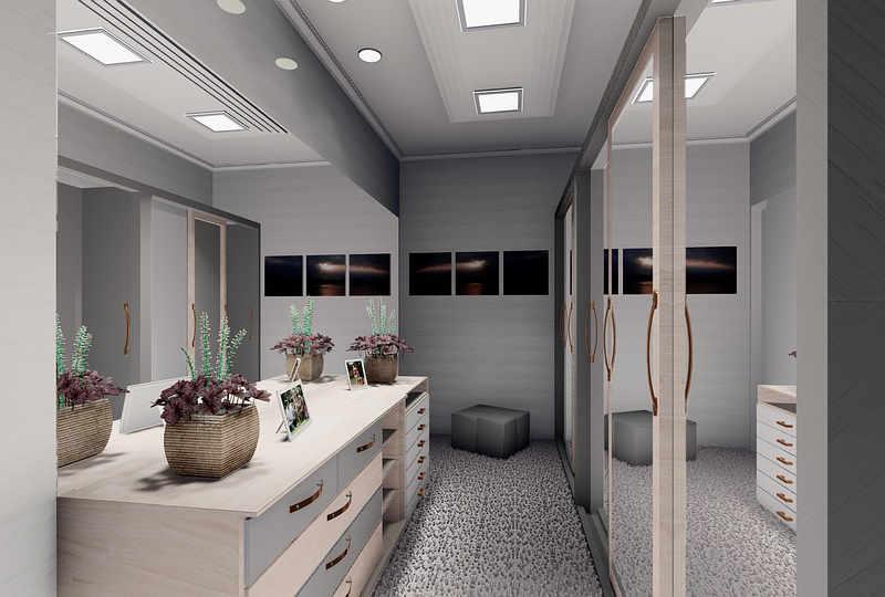 Garderoba – gdzie i jak ją zaprojektować?