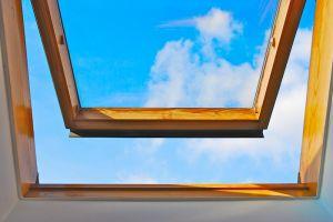 Dobór okna dachowego.