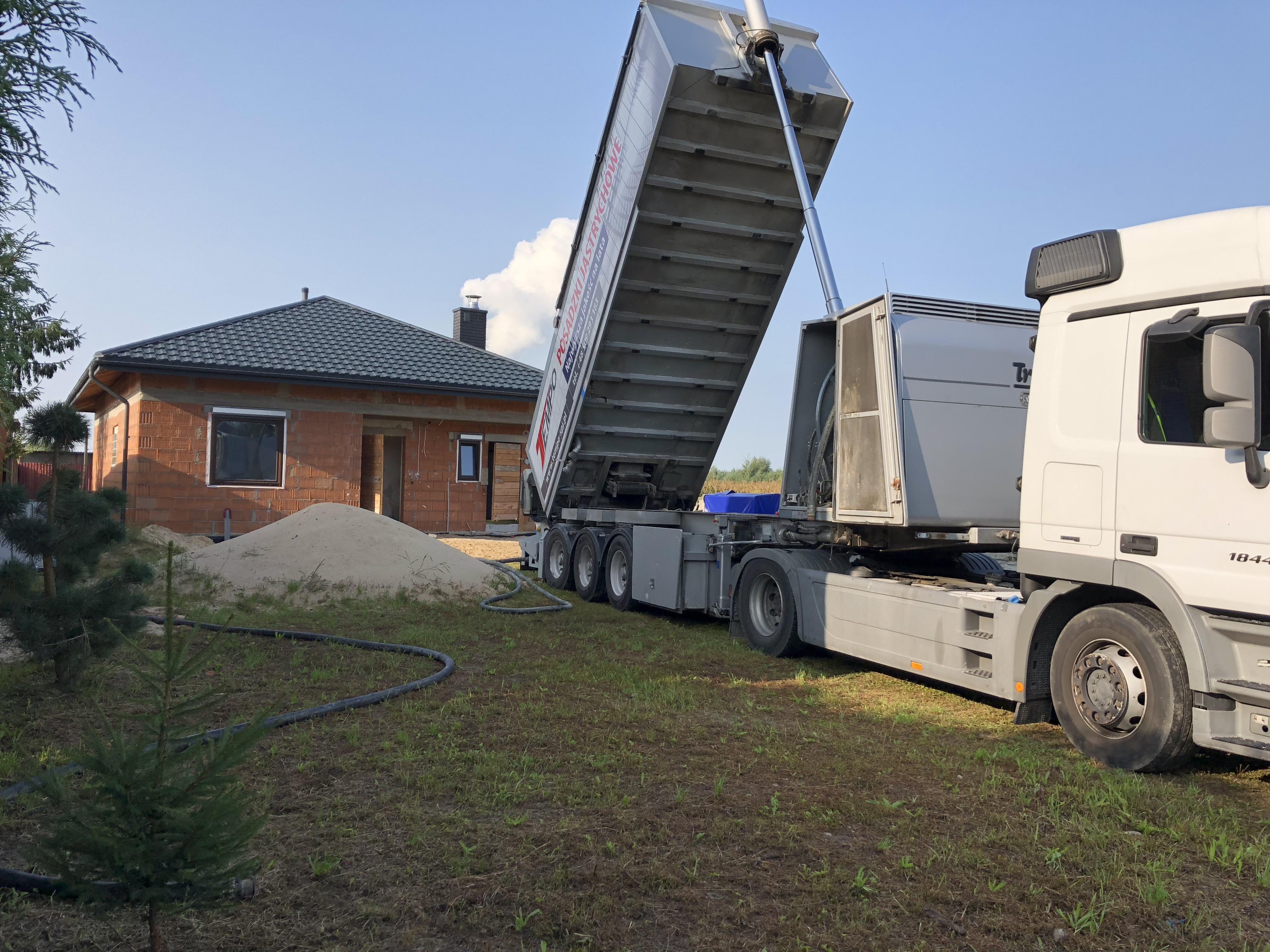 Wybór firmy zajmującej się wylewkami anhydrytowymi w Łodzi – doradztwo