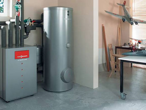 Efektywne ogrzewanie – klimatyzacja i pompy ciepła.