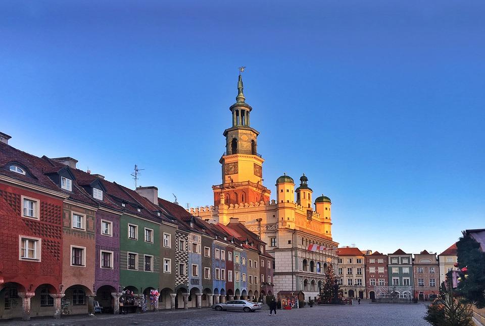 Wycena domu w Poznaniu