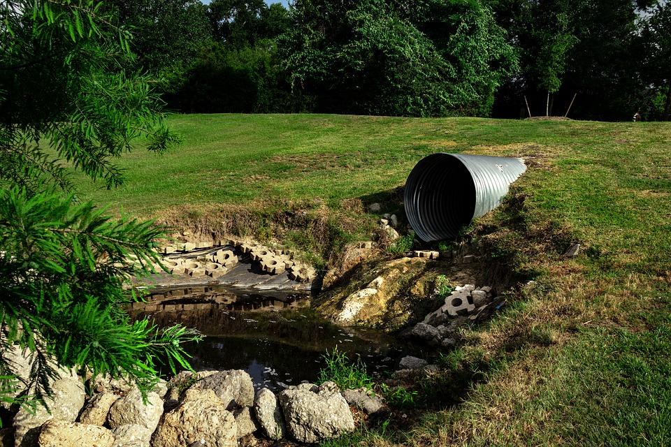 Właściwości rur stosowanych do instalacji systemów kanalizacyjnych