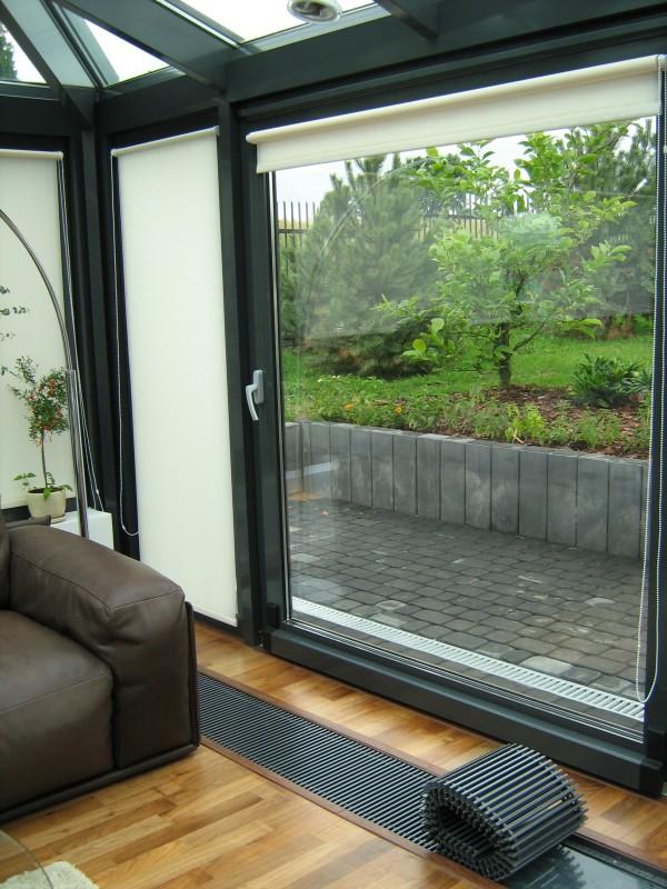 Grzejniki kanałowe i ich wdrożenie w ogrzewaniu domu jednorodzinnego.