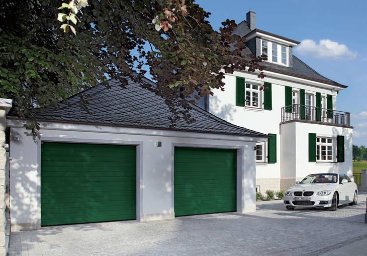Kupujesz bramę garażową? Zobacz, na co zwrócić uwagę