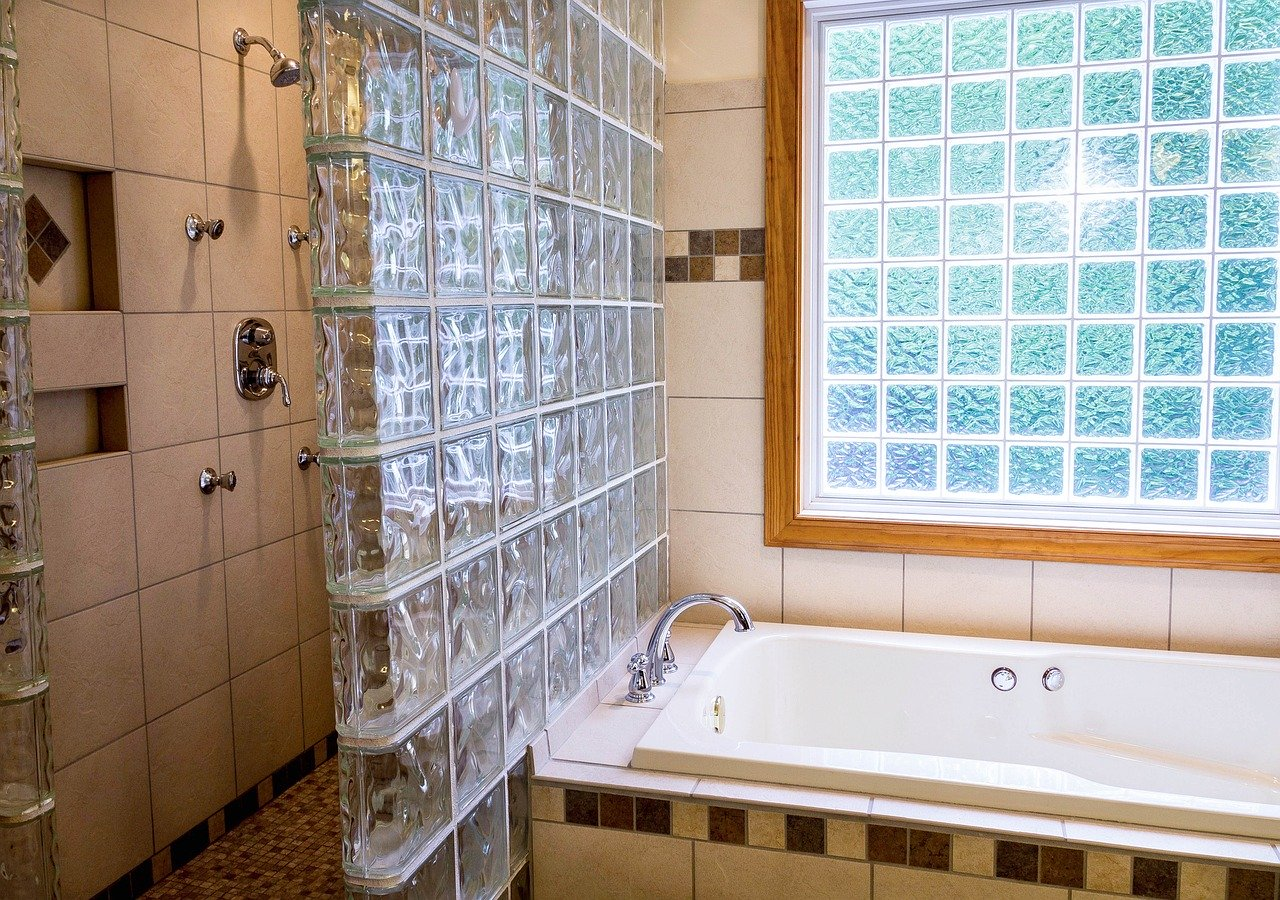 Domowe SPA w łazience