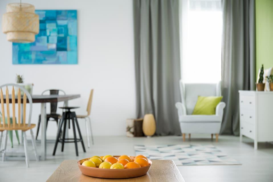 Jak zaprojektować mieszkanie w stylu skandynawskim?